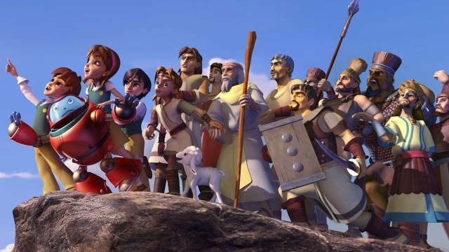 Superbook - Frequently Asked Questions