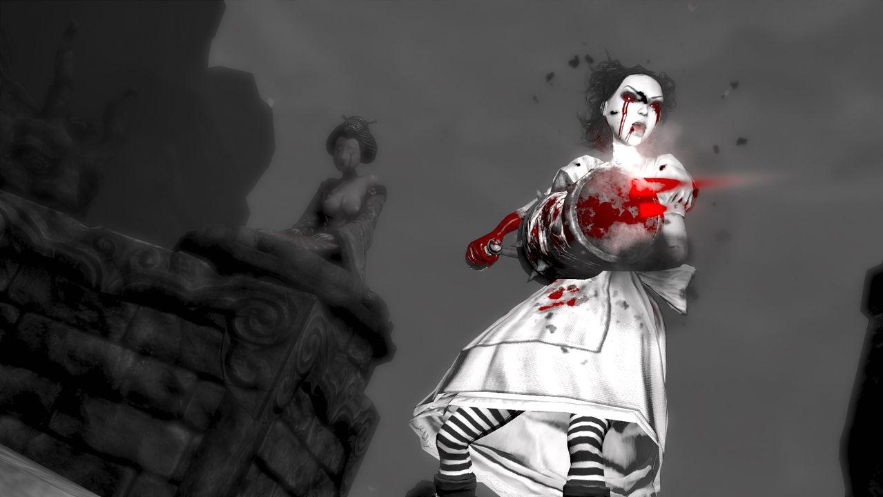 Alice Retour Au Pays De La Folie SuperSoluce