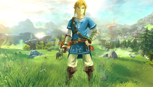 the legend of zelda wii u An all new Zelda being developed by the team   A surprise that you didnt probably know about the game