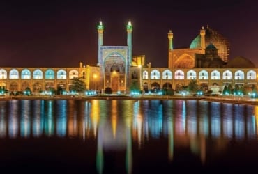 Iran Tour in One Month – Discover Persia in 30 Days