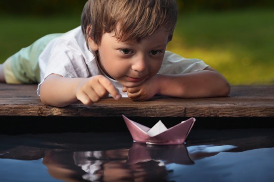 A Puddle Boat Early Childhood Education Surfnetkids