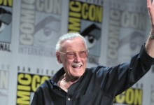 Photo of Stan Lee, Pencipta Superhero Marvel Meninggal Dunia