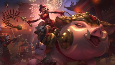 Photo of Patch 9.2 League of Legends Hadirkan Loading Screen Baru