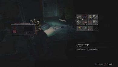 Photo of Cara Mendapatkan Detonator C4 di Resident Evil 2: Remake