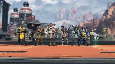 Photo of Mengenal Berbagai Senjata dan Attachment di Apex Legends