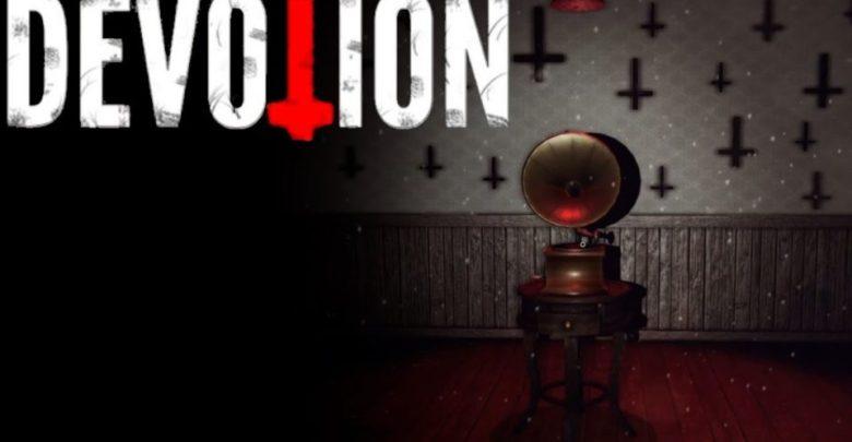 Spesifikasi Game Devotion