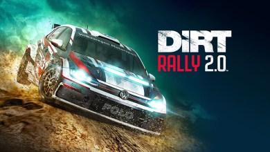 Photo of Spesifikasi Game DiRT Rally 2.0