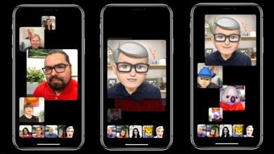 Photo of Apple Perbaiki Bug Grup FaceTime Dengan Merilis iOS 12.1.4