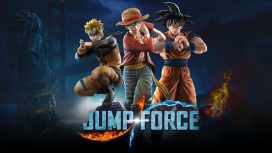 Photo of Spesifikasi Game Jump Force