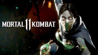 Photo of Semua Karakter Yang Ada di Game Mortal Kombat 11