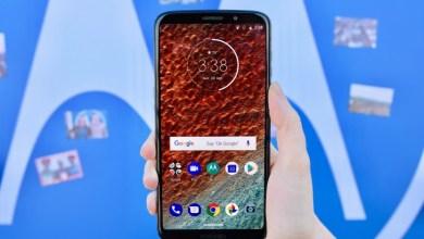 Photo of Motorola G6, G6 Play dan Z3 Play Terima Pembaruan Android Pie di Negara Brasil