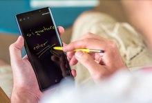 Photo of Samsung Patenkan S-Pen Dengan Camera