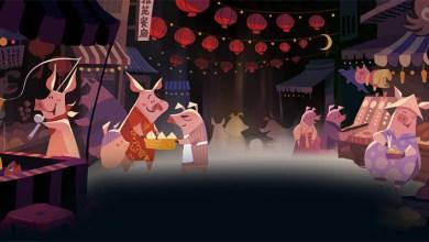 Photo of Steam Rayakan Tahun Baru Imlek Dengan Berbagai Diskon Game