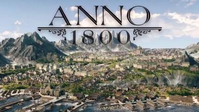 Photo of Spesifikasi Game Anno 1800