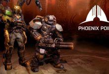 Photo of Spesifikasi Game Phoenix Point