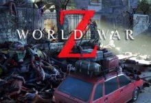 Photo of Spesifikasi Game World War Z