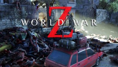 Photo of Spesifikasi Game World War Z