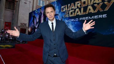 Photo of James Gunn Kembali Sutradarai Film Guardians of the Galaxy 3