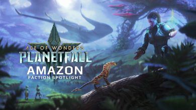 Photo of Spesifikasi Game Age of Wonders: Planetfall