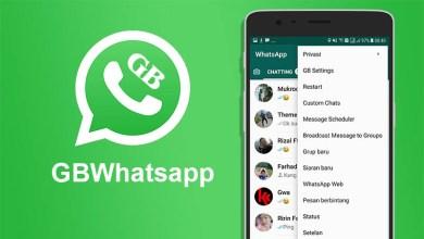 Photo of Mau Tampilan WhatsApp Lebih Menarik? Cobain GB WhatsApp