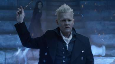 Photo of Kasus Johnny Depp Mungkin Akan Rugikan Fantastic Beasts 3