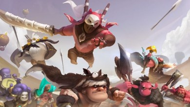 Photo of Drodo Studio Resmi Rilis Auto Chess Dota 2 versi Mobile