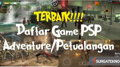 Photo of TERBAIK 7 Game PSP Genre Adventure/Petualangan