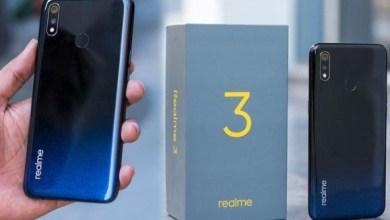Photo of Spesifikasi dan Harga Realme 3, HP Realme 2 Jutaan