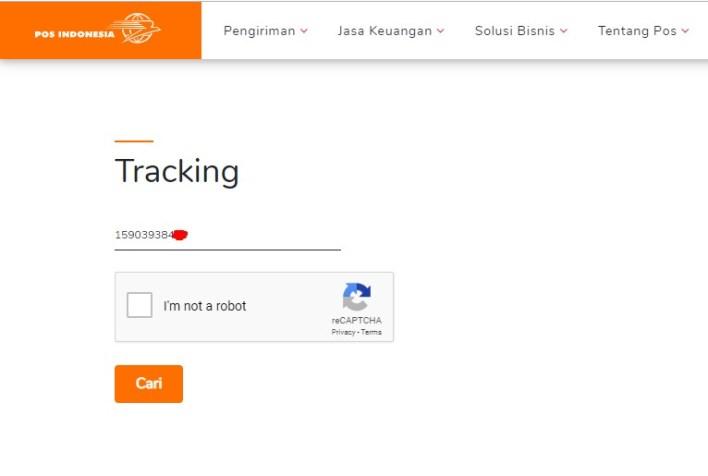 Cek Resi Pos Indonesia dengan Tepat