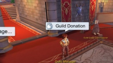 Photo of Cara Melakukan Guild Donation Ragnarok Mobile Eternal Love