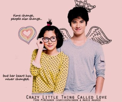 crazy little thing called love (2010)