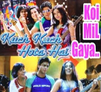 daftar soundtrack film india terbaik
