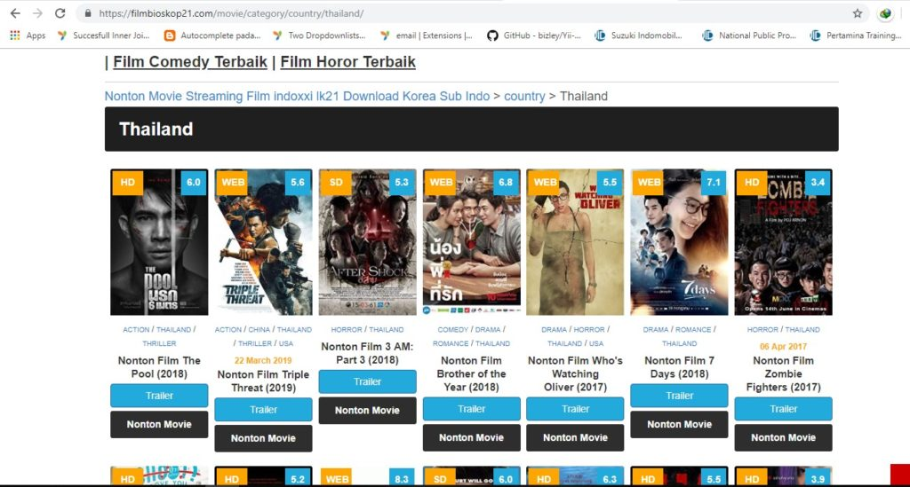 filmbioskop21 - situs download film thailand