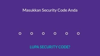 Photo of Cara Mengubah Security Code OVO