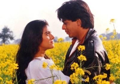 ost film india dilwale dulhania le jayenge