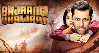 film cinta sedih - bajrangi bhaijaan (2015)