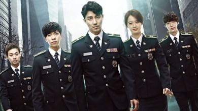 Photo of 5 Daftar Drama Korea Tentang Polisi yang Wajib Ditonton