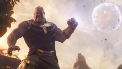 Photo of Asal Mula Thanos, Musuh Terkuat Avengers