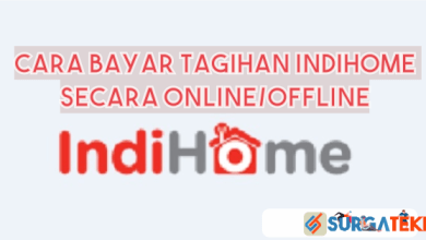 Photo of Cara Bayar Indihome Online atau Offline Terbaru