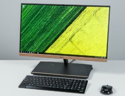 pc all in one acer aspire s24-880