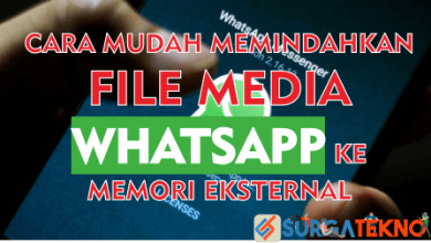 Photo of Cara Memindahkan Penyimpanan File Media WhatsApp ke Memori Eksternal