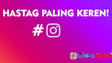 Photo of Kumpulan Hashtag Instagram Paling Keren 2019