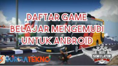 Photo of 7 Daftar Game untuk Belajar Mengemudi di Android