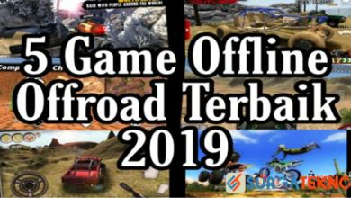 Photo of Inilah 5 Game Android Offline Offroad Terbaik 2019