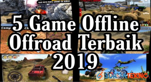 game offline offroad android terbaik 2019