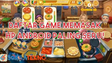 Photo of [HOT] 10 Game Memasak HP Android Paling Seru