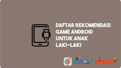 Photo of Daftar Game Android untuk Anak Laki-Laki Terbaik