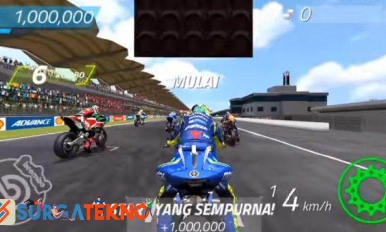 Game Balap MotoGP 2017 Android