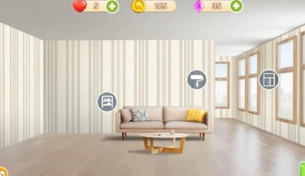 Homecraft Gameplay