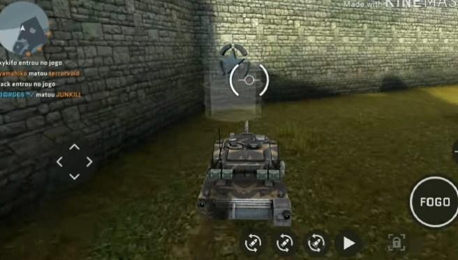 Massive Warfare Aftermath Gameplay